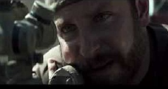 First Trailer for American Sniper