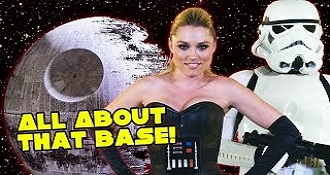 All About That Base Star Wars Spoof Music Video