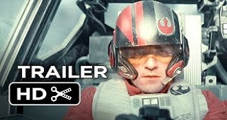 Episode VII The Force Awakens Trailer