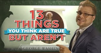 Things You Think Are True, But Aren't