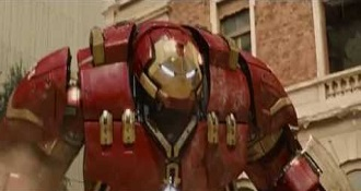 Age of Ultron Trailer 2