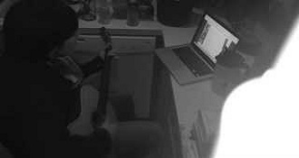 Hidden Camera Records Gorgeous Cover Of 'Riptide' By Vance Joy