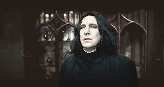 The Chronological Story Of Severus Snape