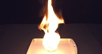 Amazing Fire Tricks That Will Blow Your Mind