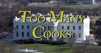 Version Of Too Many Cooks
