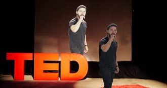 Shia LaBeouf's TED Talk