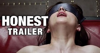Trailer Of Fifty Shades Of Grey