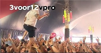 The Pinkpop Festival