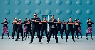 Air New Zealand Made An Epic Men In Black Themed Flight Safety Video