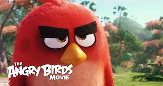 The Angry Birds Movie Teaser Trailer