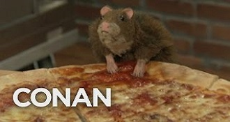 The Further Adventures of Pizza Rat