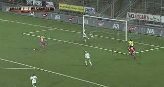 This Soccer Player's Own Goal Belongs In The Hall Of Shame