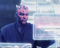 Darth Maul Features Heavily In This Star Wars Fan Film