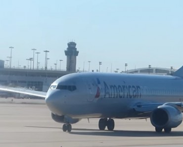 The Worst American Airlines Story