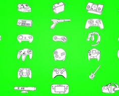 A Brief History of Controllers