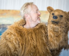 Adam Savage Goes Undercover At Comic-Con