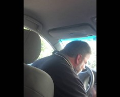 Is This Uber Driver Justified By Screaming At A Passenger