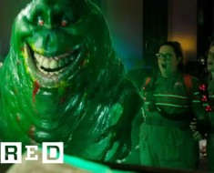 The Untold Backstory Of Slimer