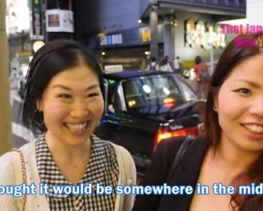 What Japanese Think of Low Birth Rate in Japan
