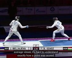 Fencing Explained