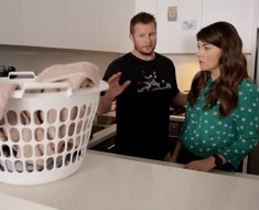 The Powers Of The Mysterious Laundry Basket