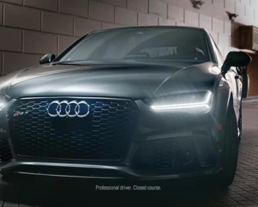 Audi Presidential Debate Commercial Duel Is Awesome