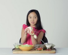 Kids Try Sandwiches From The Past 100 Years