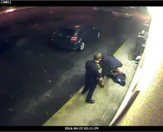 Police Officer Robert Wallow Fired For Kicking A Handcuffed Suspect