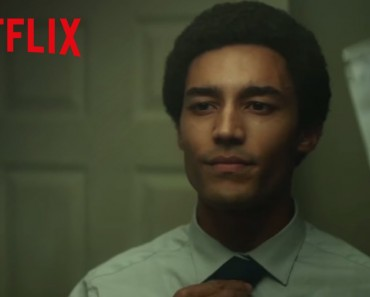 Barry Teaser Netflix
