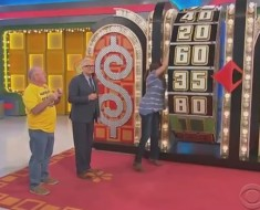 Total Chance Three Winners At The Price Is Right