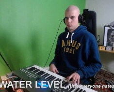 SethEverman Plays An Entire Video Game As Music