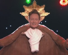 The 2016 Conan Staff Holiday Sweater Competition