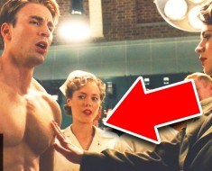 10 Marvel Superhero Movie Moments That Actors Did Not See Coming