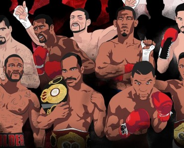 All-Time Knockouts