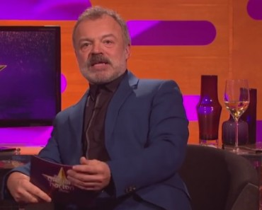 Daniel Radcliffe Gets To See Many Lookalikes On The Graham Norton Show