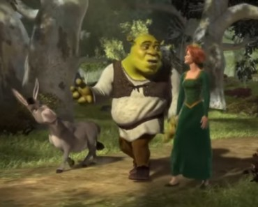 Honest Trailers – Shrek