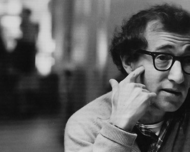 Woody Allen's Career In Ten Lines