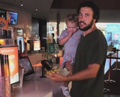 How To Take A Baby To The Movies
